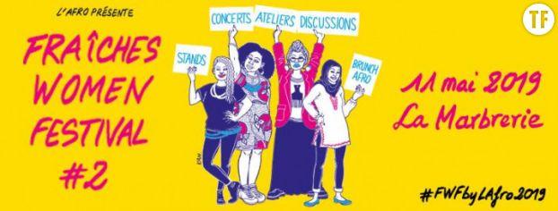 Fraîches Women Festival 2019