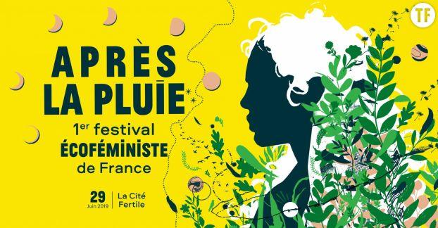 Festival écoféministe Après la pluie