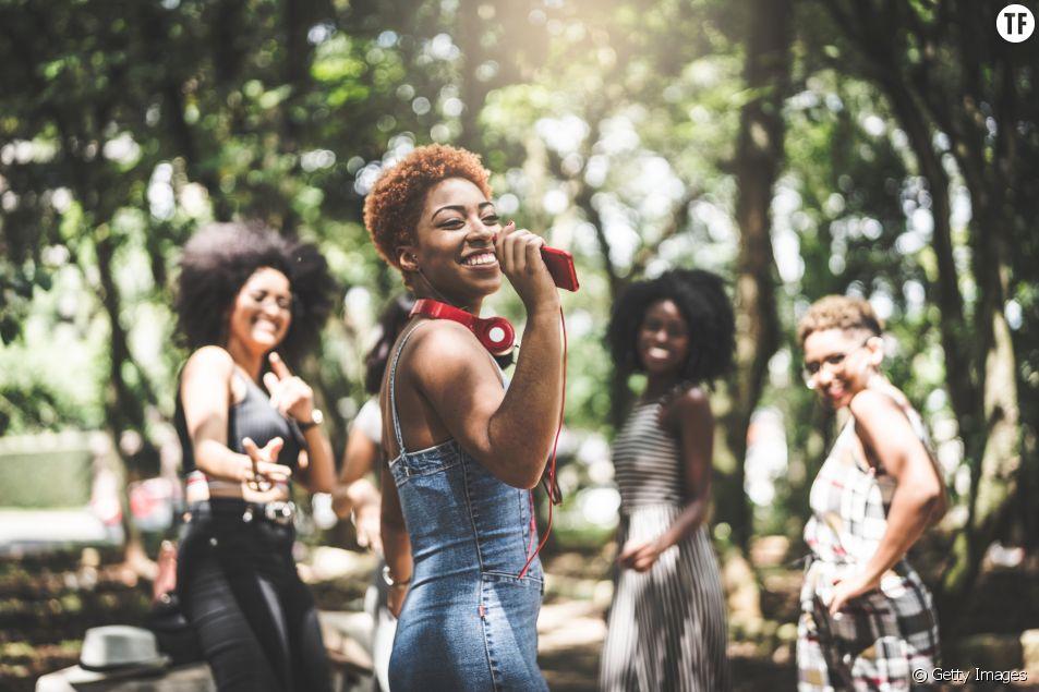 Sélection de festivals féministes