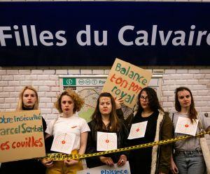#BalanceTonMetro, la campagne pour dénoncer les porcs des transports en commun