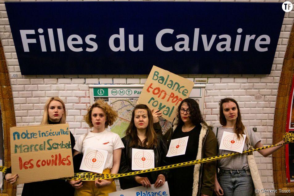 Action #BalanceTonMétro