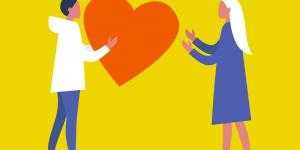 Pourquoi on ne devrait pas sous-estimer la gentillesse dans ce monde de brutes
