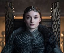 "Le message féministe de la coiffure de Sansa dans le final de ""Game of Thrones"""