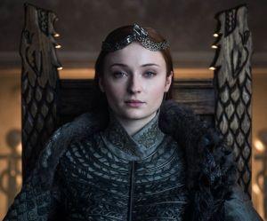 """Le message féministe de la coiffure de Sansa dans le final de """"Game of Thrones"""""""