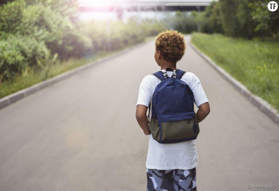 La discrimination des enfants noirs à cause de leurs cheveux