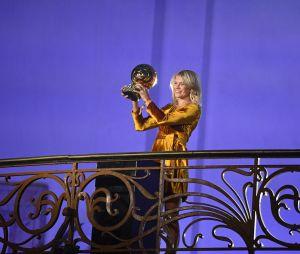 Pourquoi la Ballon d'Or Ada Hegerberg refuse de jouer la Coupe du monde féminine