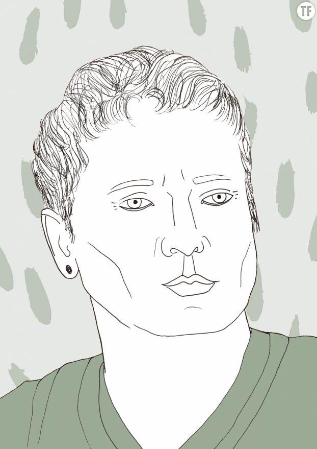 Rosanna Flamer Caldera