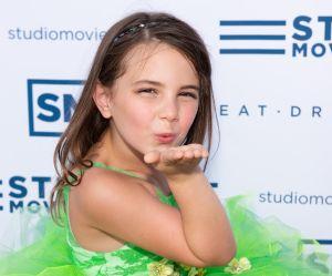 """L'actrice d'""""Avengers"""", Lexi Rabe, victime de harcèlement à seulement 7 ans"""