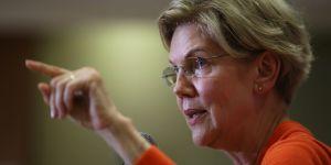 Elizabeth Warren pourrait-elle devenir la prochaine présidente des Etats-Unis ?