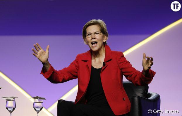 Elizabeth Warren en route vers son futur combat : la présidentielle ?
