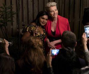 """""""Late Night"""" : une Emma Thompson royale dans une réjouissante comédie féministe"""