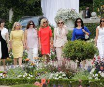 Les premières dames au G7 : un sommet de clichés sexistes