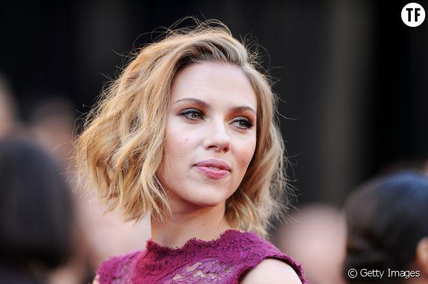 Scarlett Johansson, moins bien payée que Dwayne Johnson.