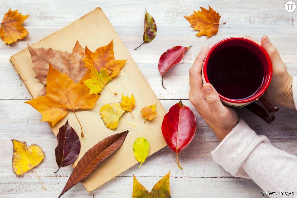 Comment être moins stressée en automne