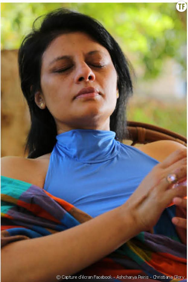 Ashcharya Peiris, une styliste super inspirante.