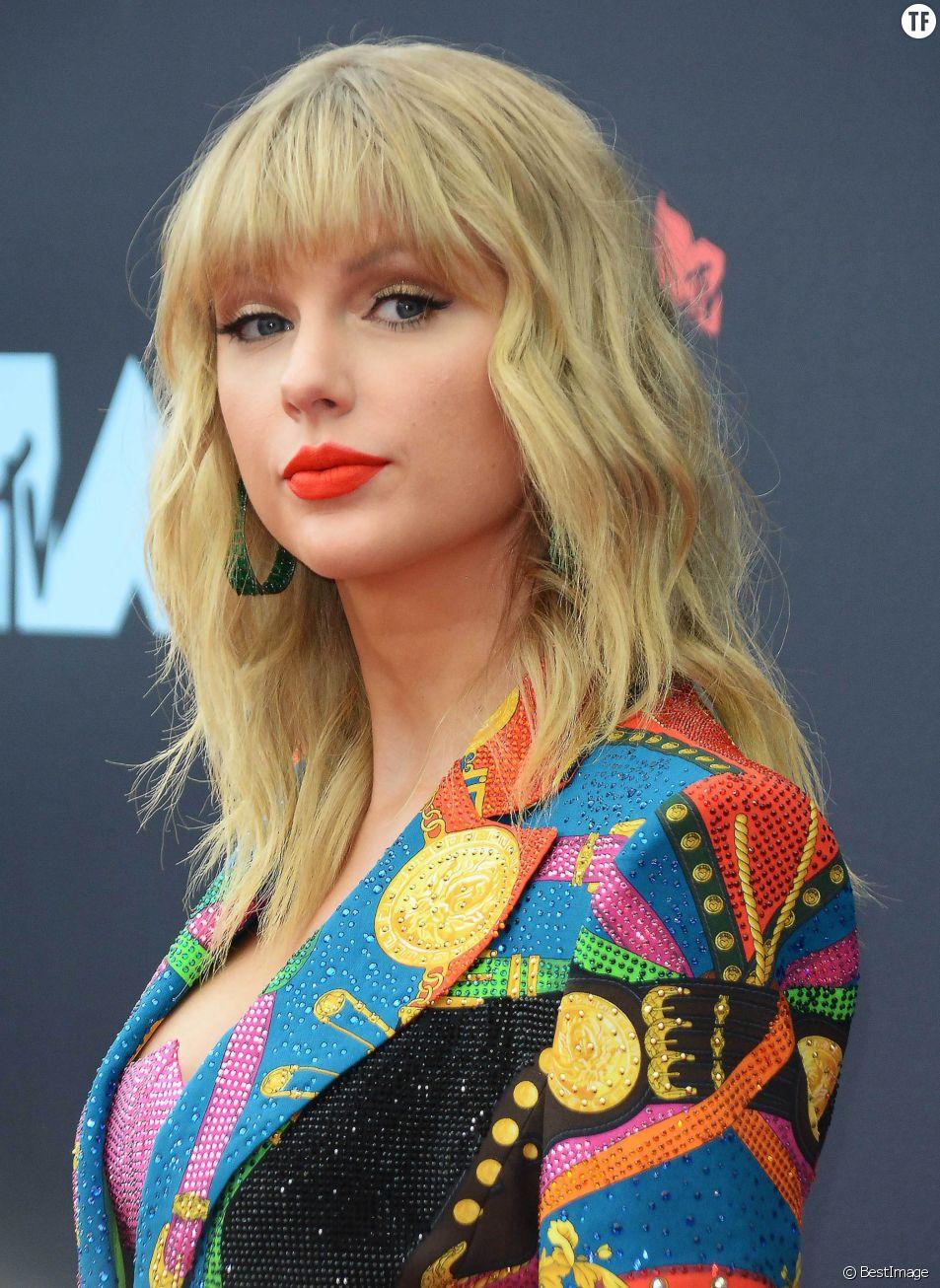 """Taylor Swift à propos du slut shaming : """"il faut que cela cesse"""""""