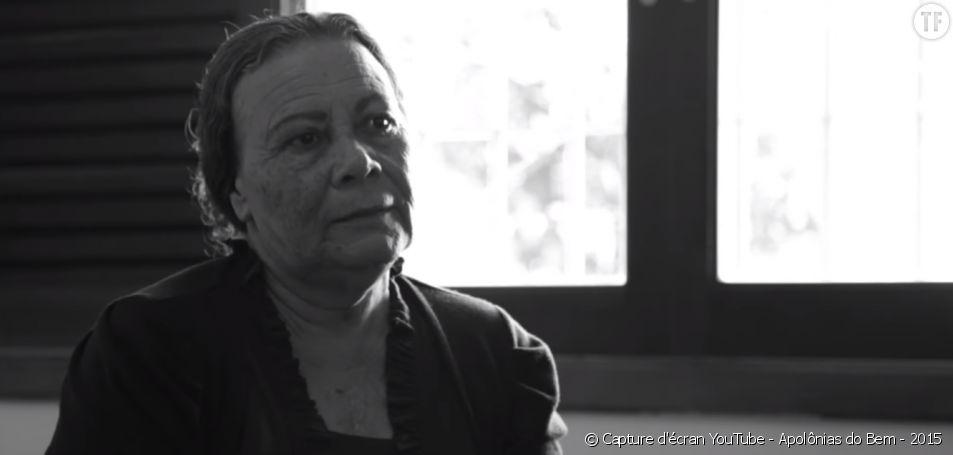 L'ONG Apolônias do Bem apporte secours et soins aux victimes de ces violences conjugales.