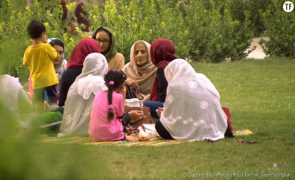 A Kaboul, plus de sécurité pour les femmes ?