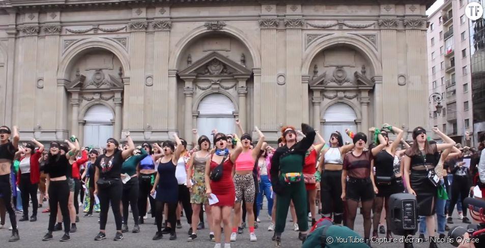 Des protestations spectaculaires pour les droits des femmes.