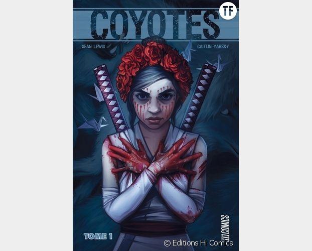 """""""Coyotes"""", ou comment balancer les porcs (et les loups)"""