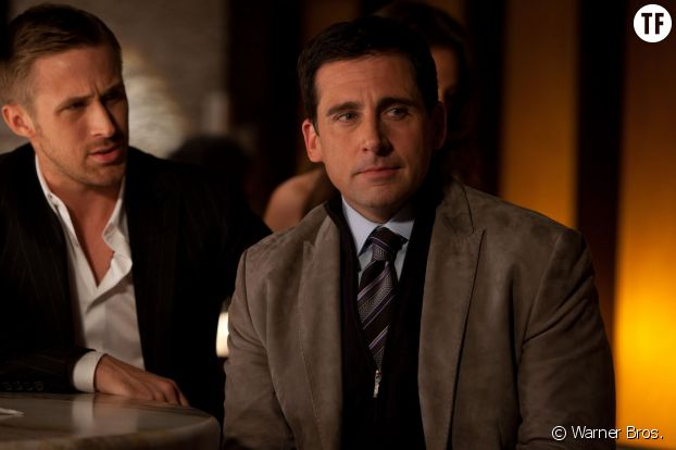 """Crazy, Stupid Love"", de John Requa, Glenn Ficarra"