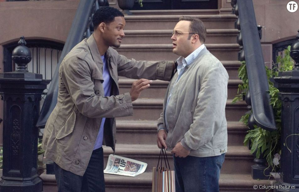 "Le film ""Hitch, expert en séduction"" avec Will Smith"