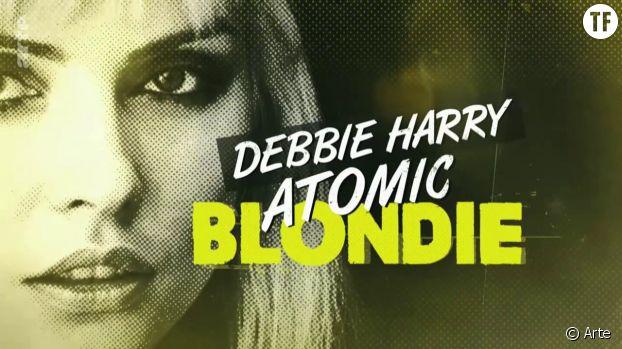 Debbi Harry, Atomic Blondie
