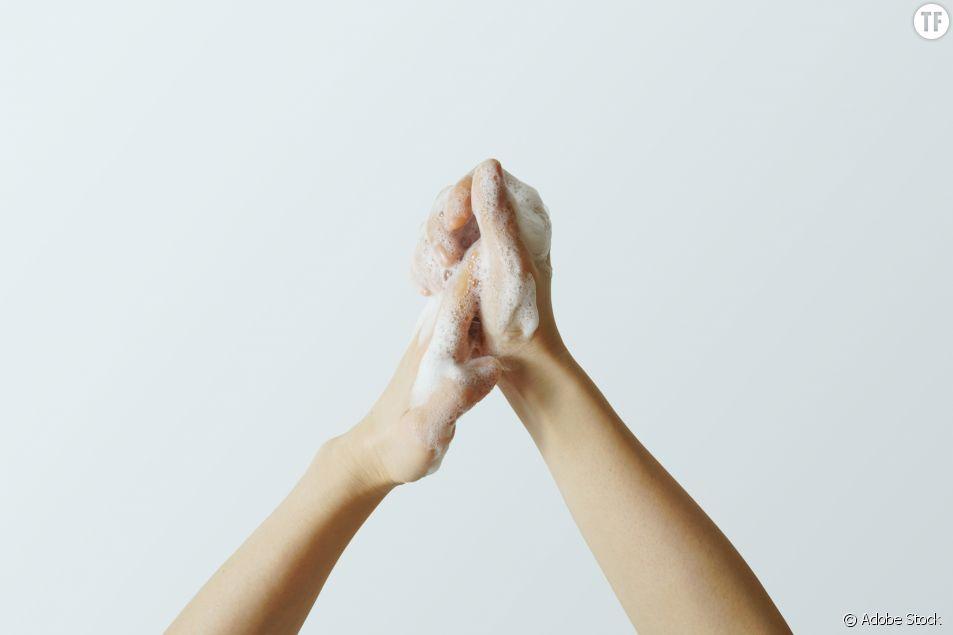 Gel ou lavage de mains : quel est le plus efficace ?
