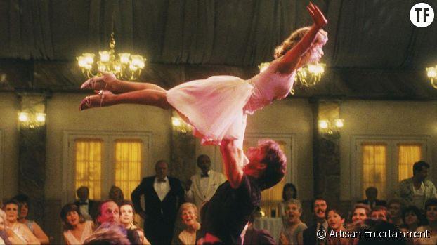 """Dirty Dancing"", l'un de nos premiers coups de coeur girl power ?"