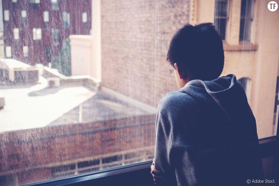 Les violences sur les enfants pourraient augmenter pendant le confinement