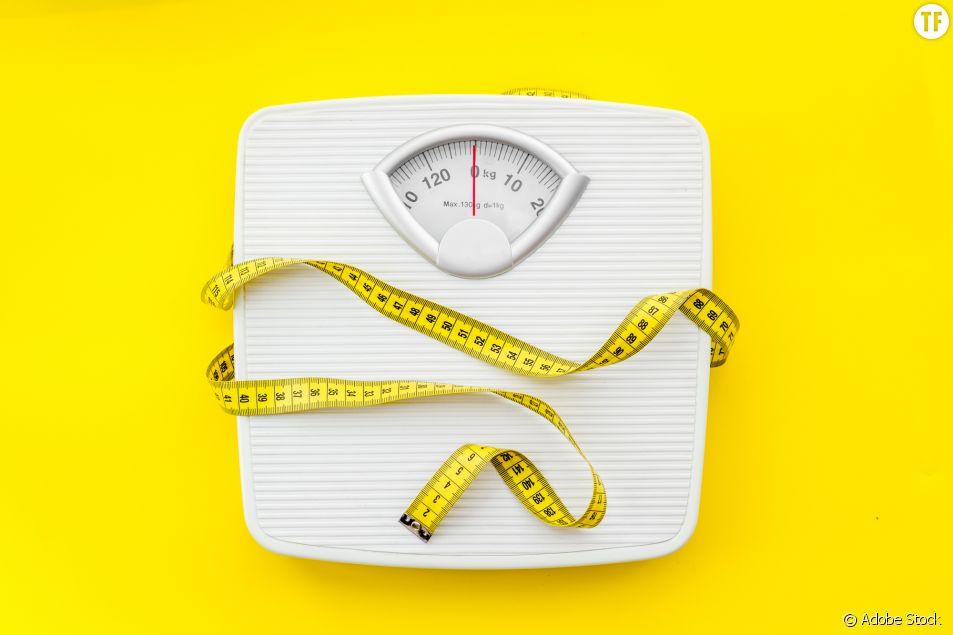 Pourquoi vous devriez vous foutre de votre poids pendant cette période