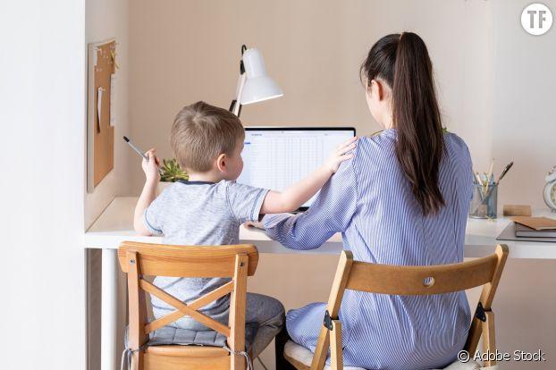 Le télétravail avec enfant(s), mission : impossible ?