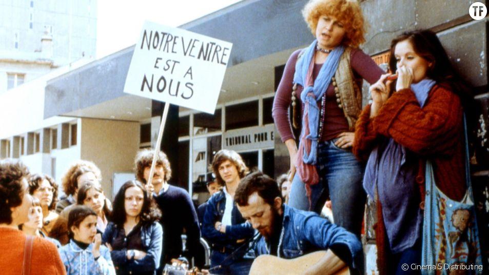 """""""L'une chante l'autre pas"""", un grand film féministe d'Agnès Varda."""