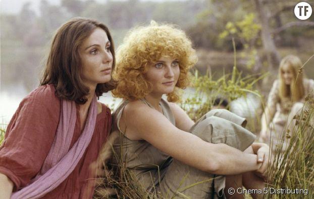 """""""L'une chante l'autre pas"""", pour s'initier au cinéma d'Agnès Varda."""
