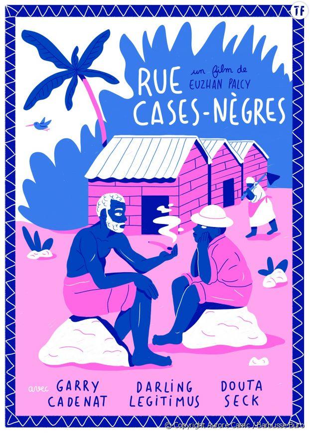"""""""Rue Casse-Nègres"""", une leçon d'histoire trop méconnue."""
