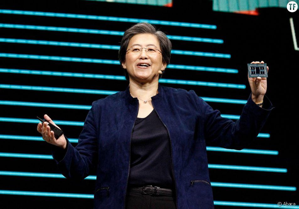 Lisa Lu, patronne la mieux payée au monde !
