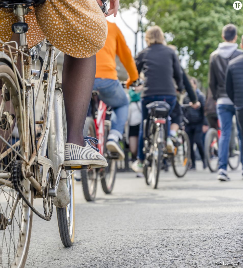 Le guide pratique du vélo en ville et en campagne