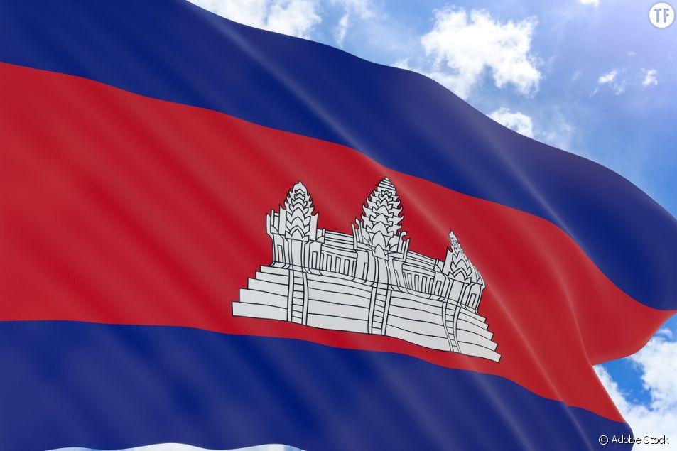 Au Cambodge, les libertés des femmes sont réprimées.