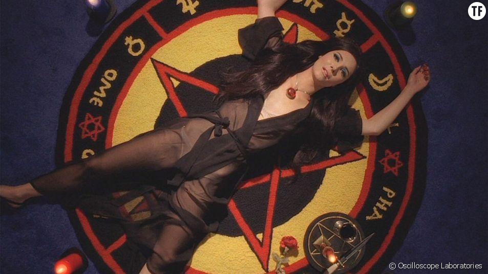 """The Love Witch"", pièce culte de la witch culture contemporaine."