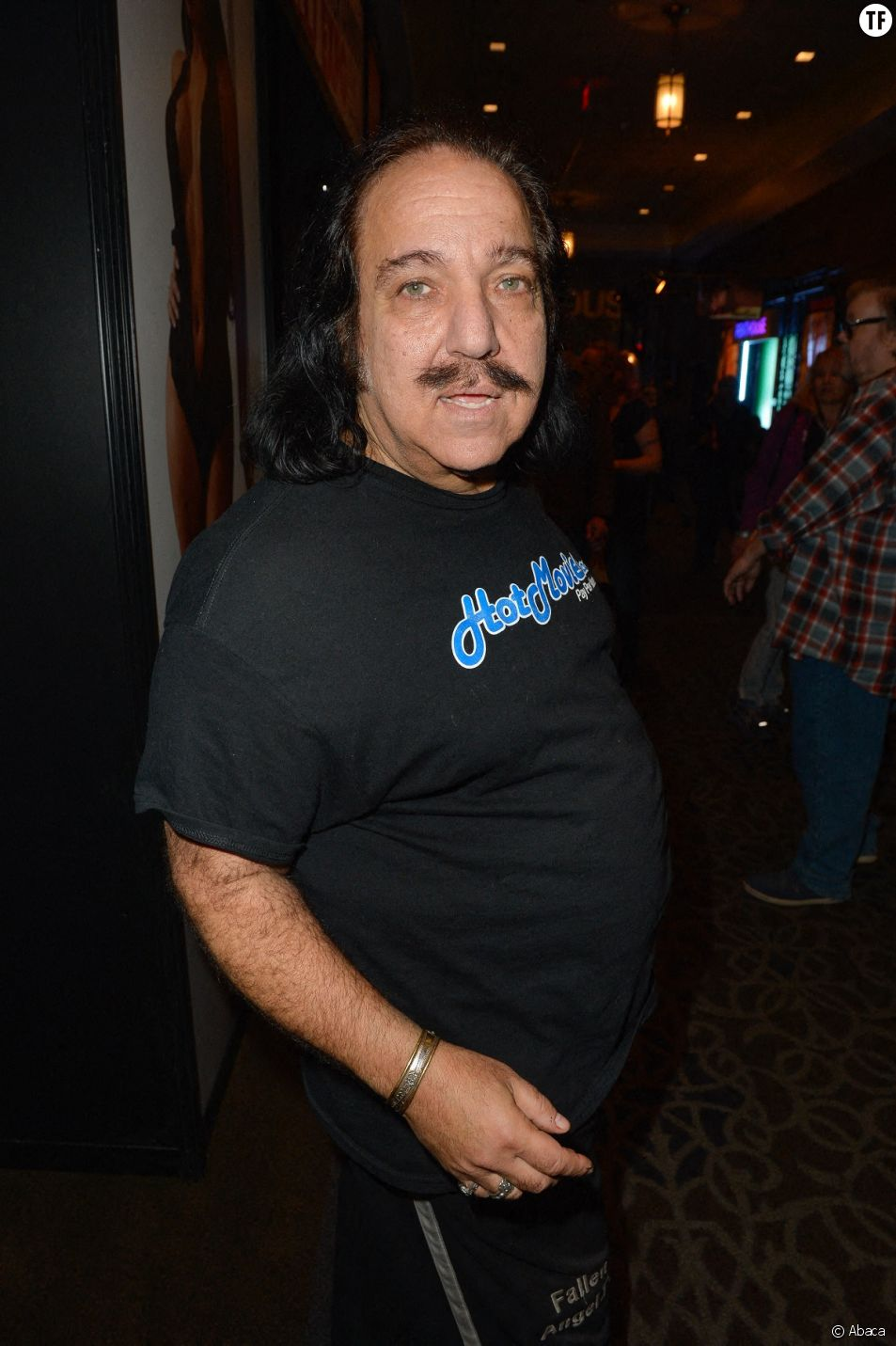 Ron Jeremy au coeur du scandale.