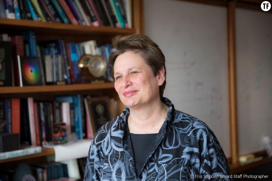 Catherine Dulac récompensée pour ses recherches.