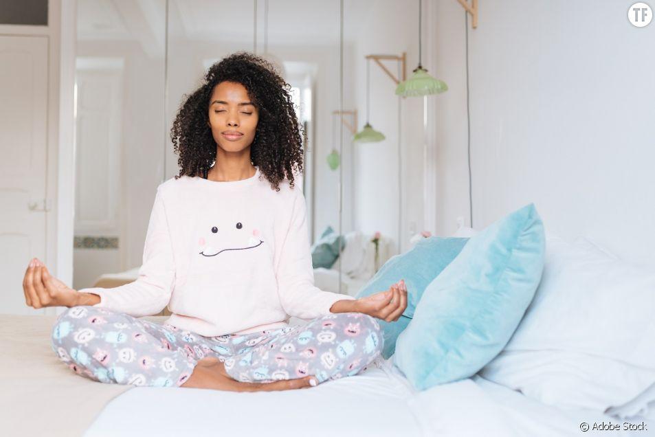 La psychologie du pyjama, la recette du bonheur ?