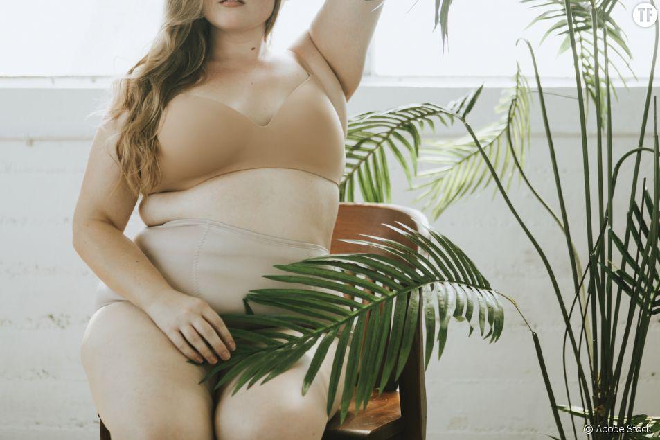 Un calendrier fat-positif pour célébrer les personnes grosses