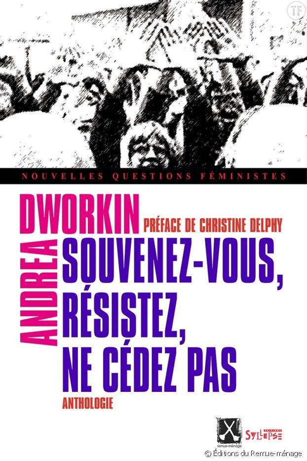 Anthologie de Andrea Dworkin
