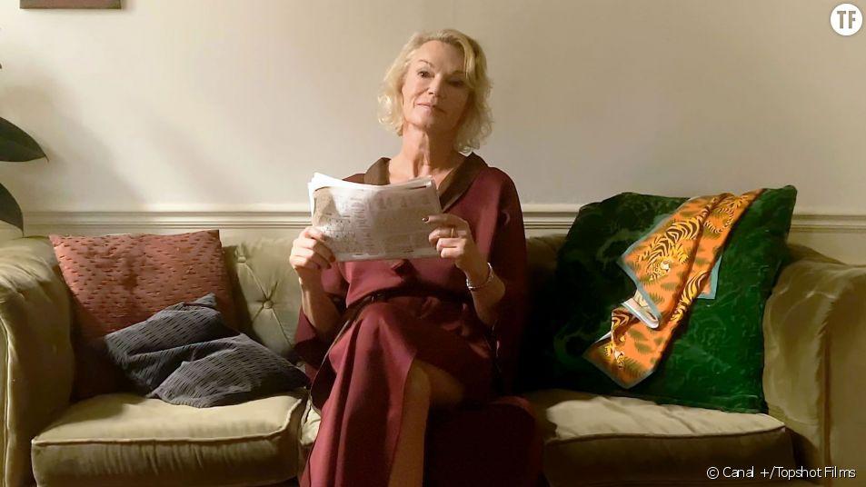 """""""Une dernière fois"""", d'Olympe de G, diffusé au Beverley le 5 mars sur la 25e heure."""