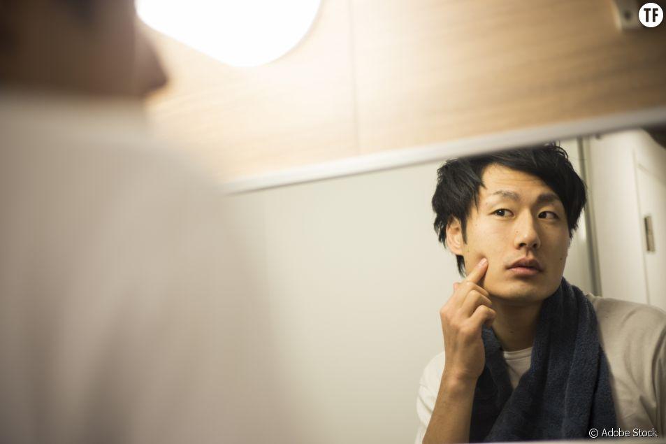 Le boom du maquillage pour hommes
