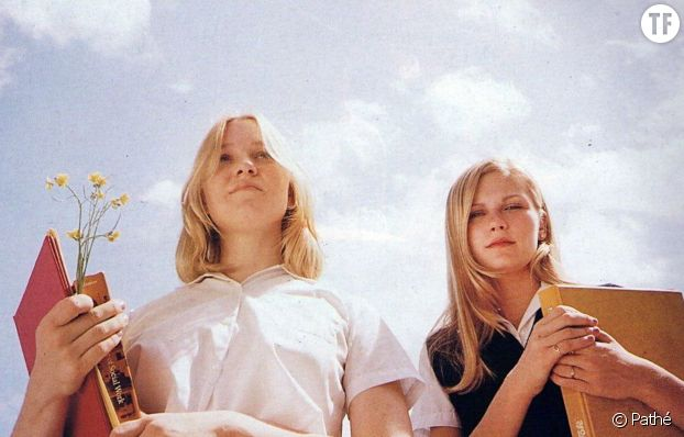 """Virgin Suicides"" de Sofia Coppola."