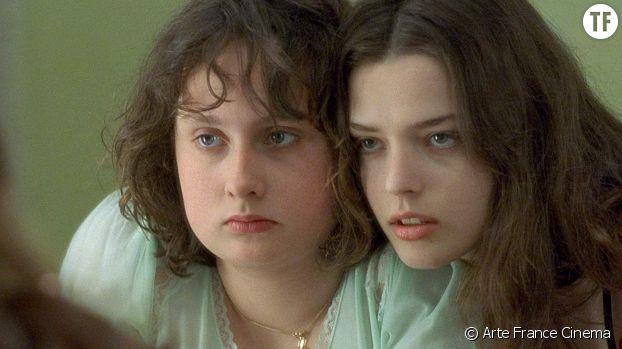 """""""A ma soeur !"""" de Catherine Breillat."""