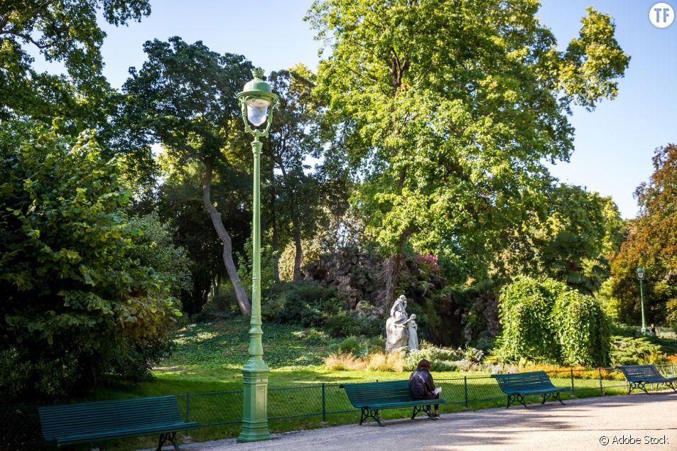 La mairie de Paris revisite ses parcs afin de garantir une meilleure égalité des genres.