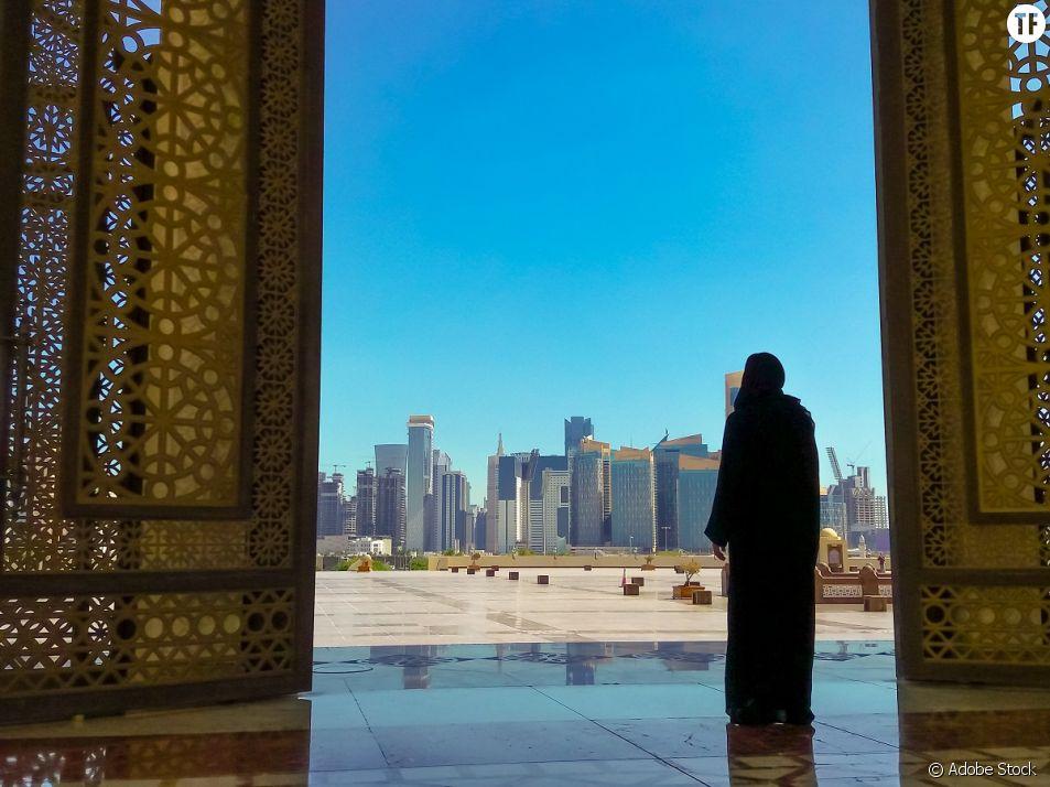 Human Rights Watch rappelle la condition plus que critique des femmes au sein du Qatar.